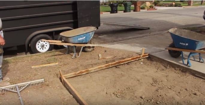 Top Concrete Contractors Rollingwood CA Concrete Services - Concrete Driveway Rollingwood
