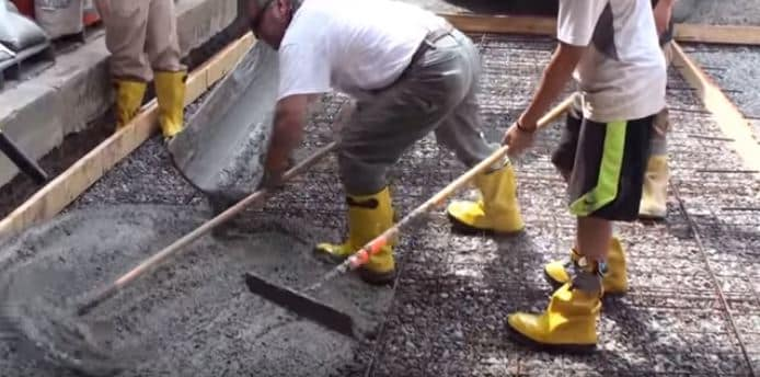 Top Concrete Contractors Lost Creek CA Concrete Services - Concrete Foundations Lost Creek