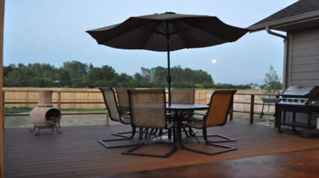 Concrete Services - Concrete Patios Buffalo Gap