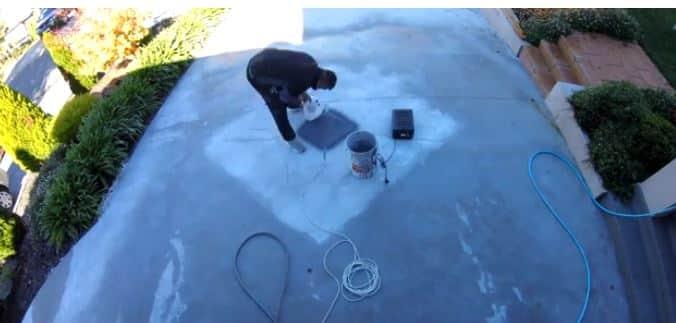 Concrete Services - Concrete Resurfacing Bluff Springs