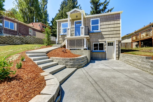 Top Local Concrete Contractors Bluff Springs CA